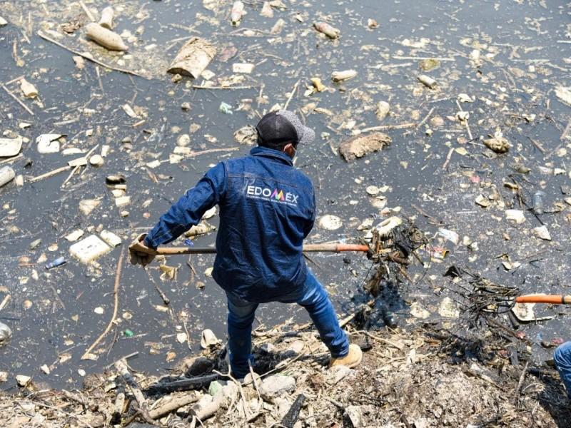 169 colonias en riesgo por lluvias en EDOMEX