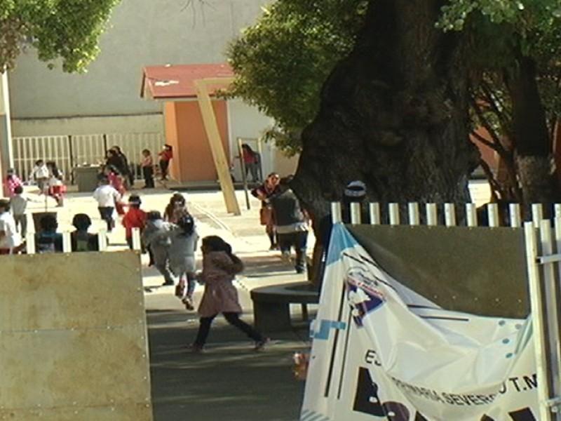 17 docentes piden cambio por la delincuencia organizada