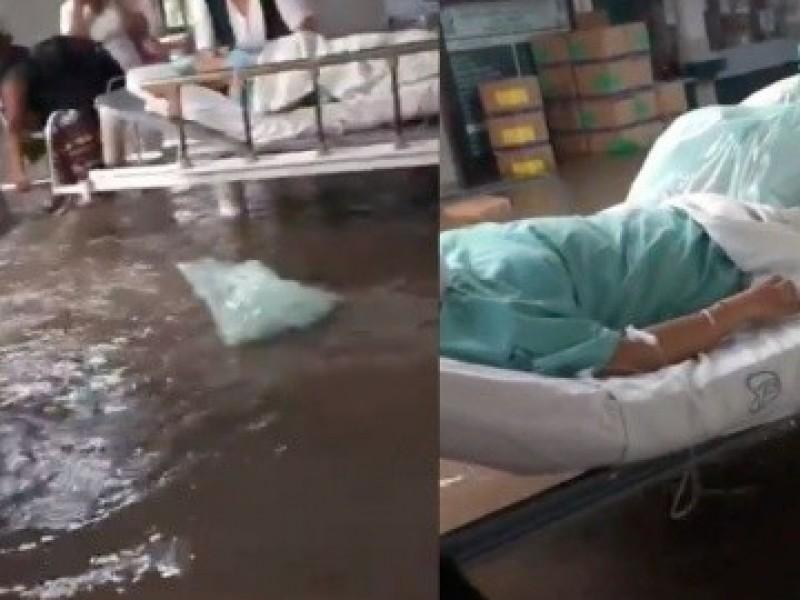 17 muertos y 35 mil damnificados en Tula, Hidalgo