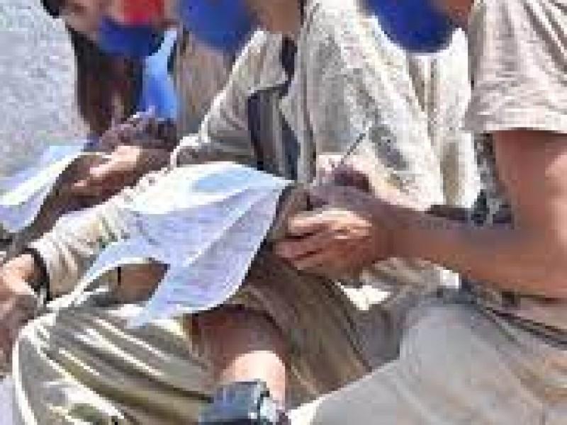 17 presos fueron dados de alta tras tener COVID-19