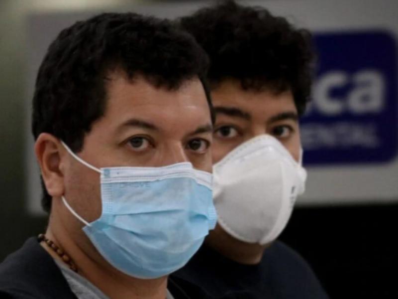1,732 defunciones y 17,799 contagios por Covid-19 en México
