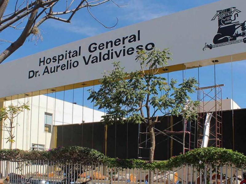 Suman 175 trabajadores de la salud contagiados de Covid-19