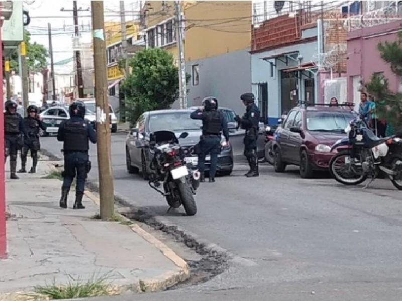 18 casos de secuestros hasta el momento Oaxaca