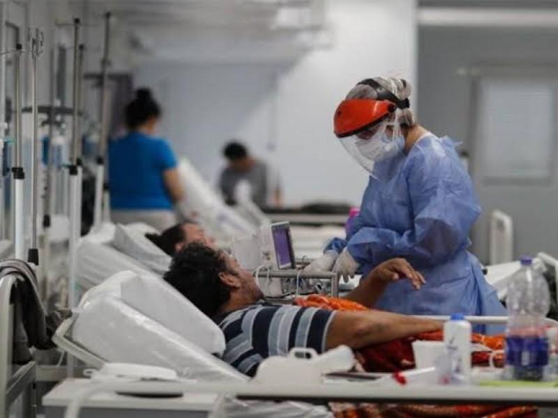 18 casos nuevos y 2 defunciones se registran en Nayarit