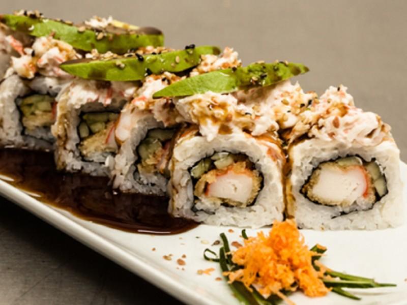 18 de junio, día internacional del sushi