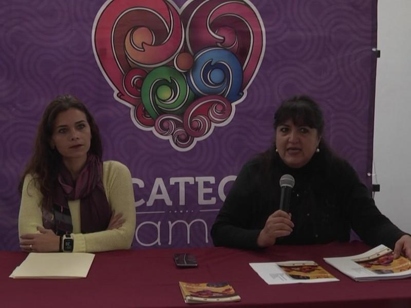 18 narradores en el XV festival oral Zacatecas