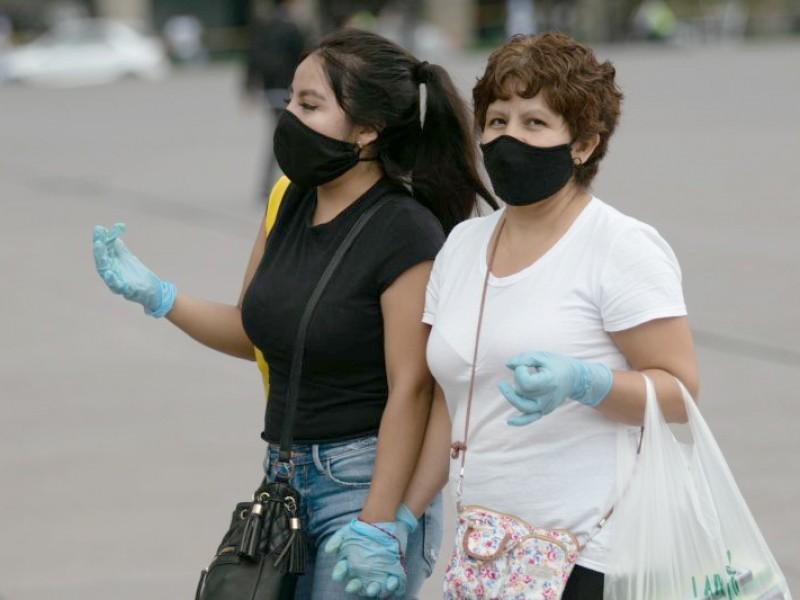18 nuevos casos de Covid-19 en Colima