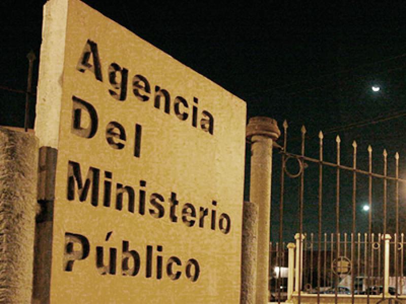 181 presuntos delincuentes llevados al Ministerio Público