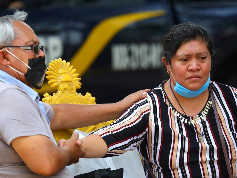 18,310 personas han muerto en México a causa de Covid-19
