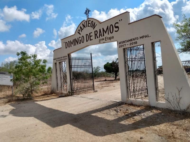 186 fallecimientos registrados en 100 días en Juchitán, Oaxaca