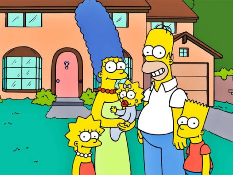 19 de abril, día mundial de los Simpsons