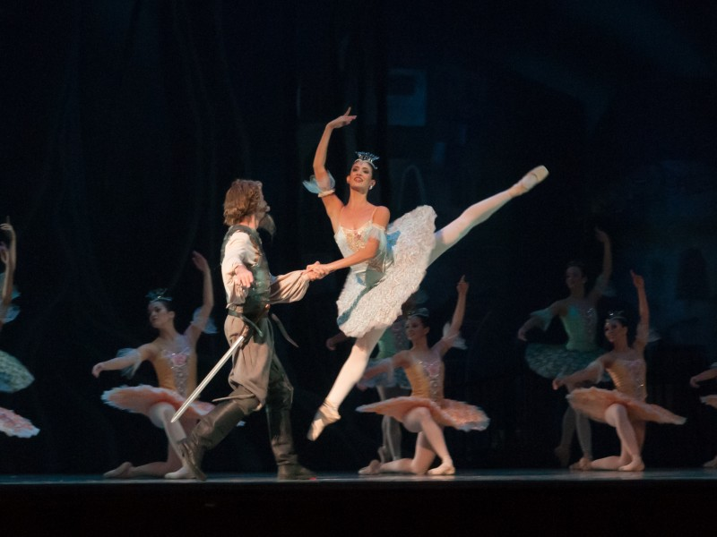 19 de octubre: Día internacional del ballet