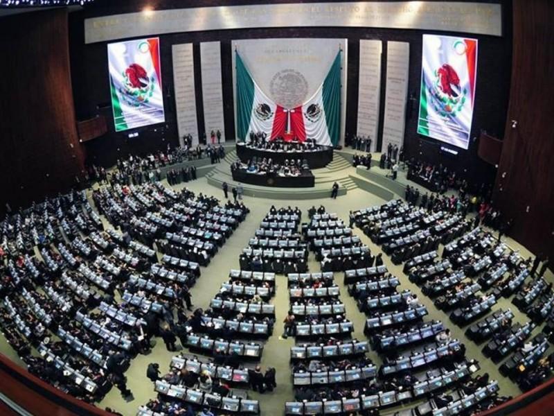 19 funcionarios federales comparecerán ante el Pleno y comisiones