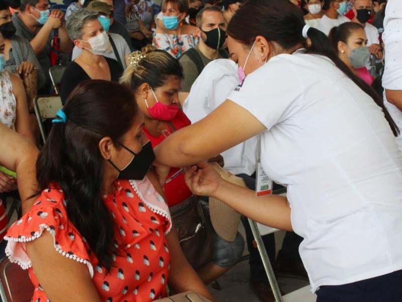 19 nuevos casos y 1 defunción por Covid-19 en Colima