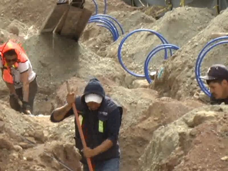 19 obras podrían quedar inconclusas en la capital