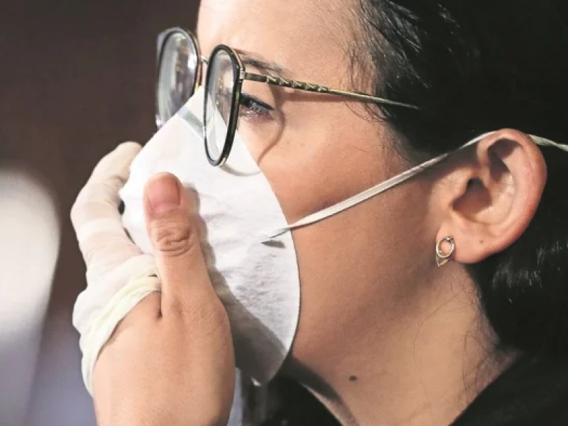 194 muertes por COVID-19 en México y 3441 contagios