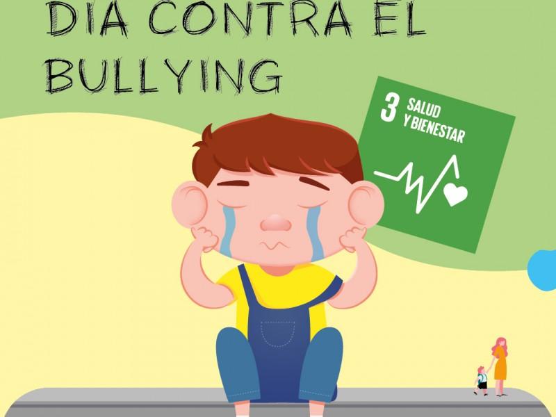 2 de mayo, día internacional contra el bullying