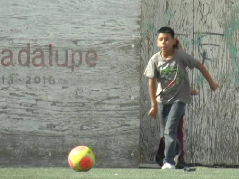 2 escuelas de fútbol abrieron durante 2018