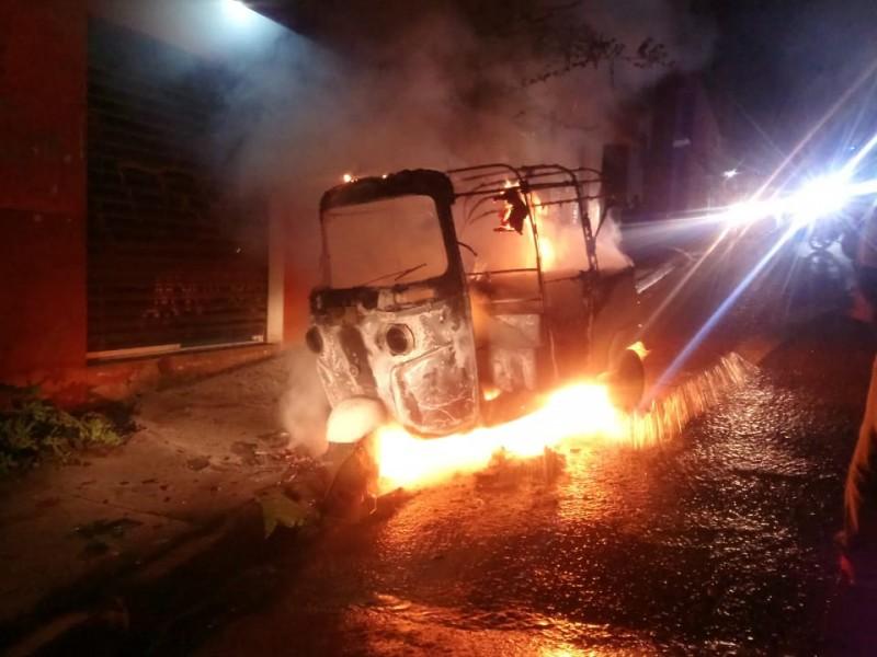 2 lesionados por arma deja enfrentamiento en Oaxaca