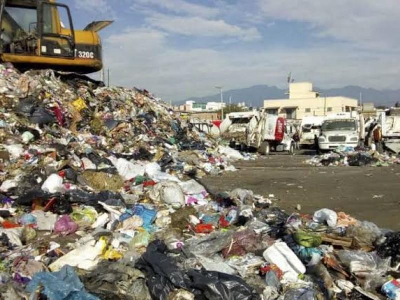 2 mil 500 toneladas de basura colectada durante el 2020