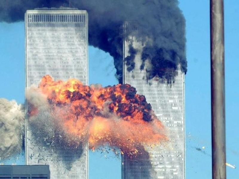 20 Aniversario del ataque de las Torres Gemelas