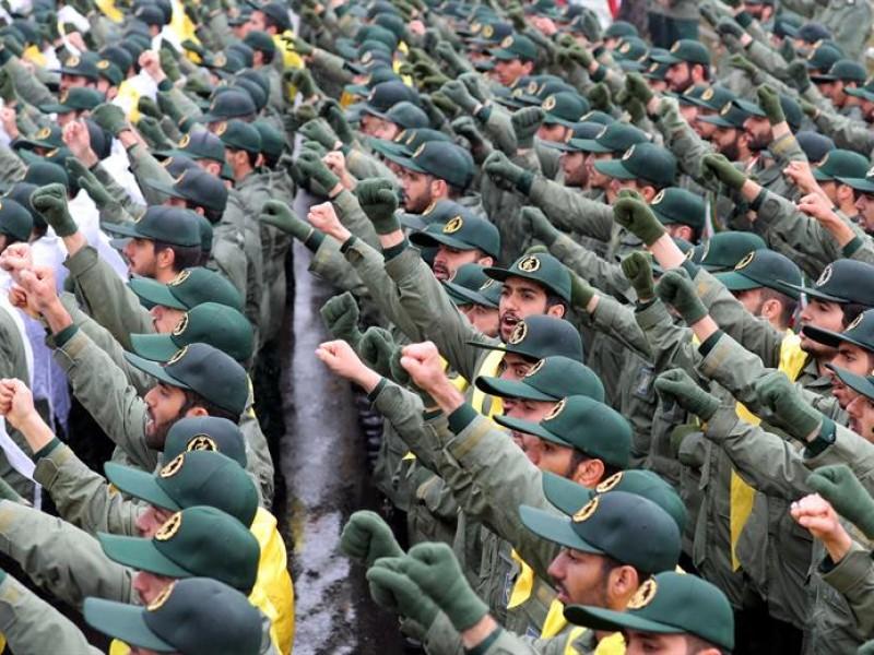 20 muertos en atentado contra la Guardia Iraní