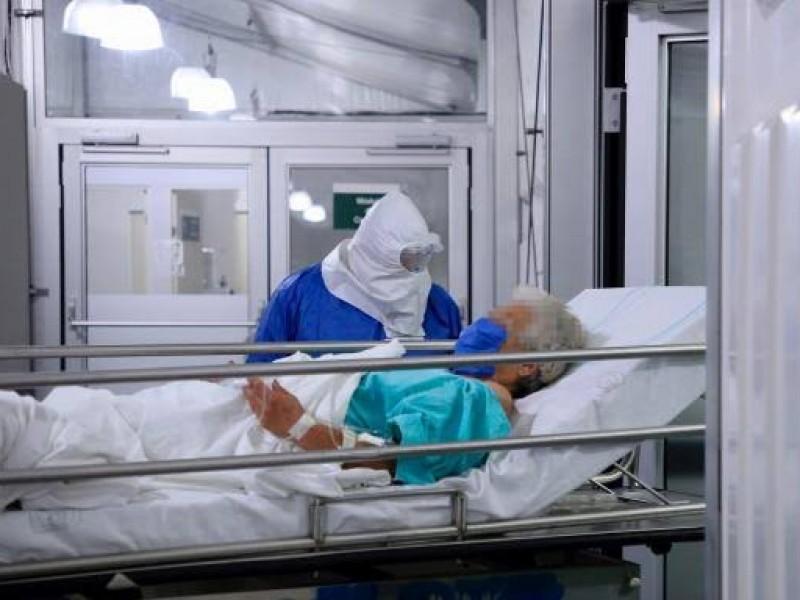 20 casos nuevos y 3 fallecimientos por COVID-19