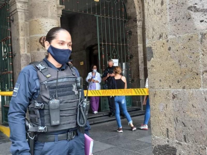 201 detenidos por violencia contra las mujeres en Guadalajara