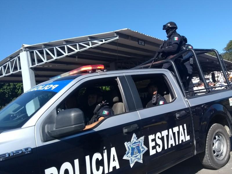 2018 cerró con 707 homicidios dolosos en Colima