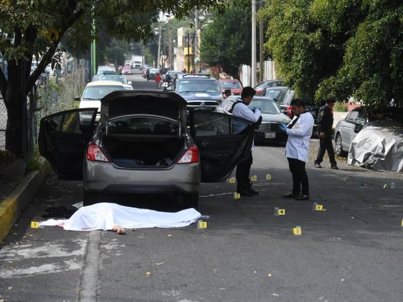 2019, el año más violento en México