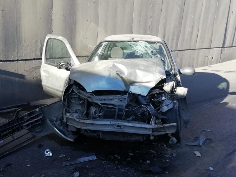 2020 cerró con 201 accidentes viales en zona metropolitana
