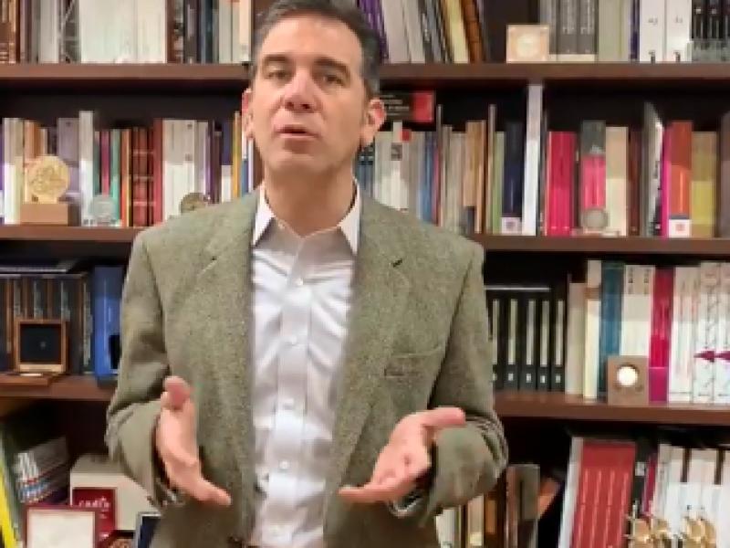 2020 será un año de retos: Lorenzo Córdova