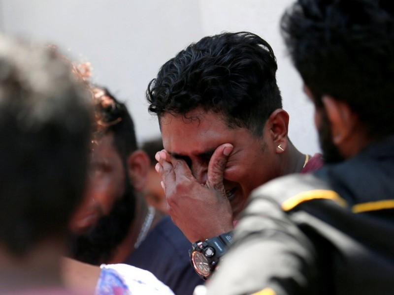 207 muertos por sangrientos atentados en Sri Lanka