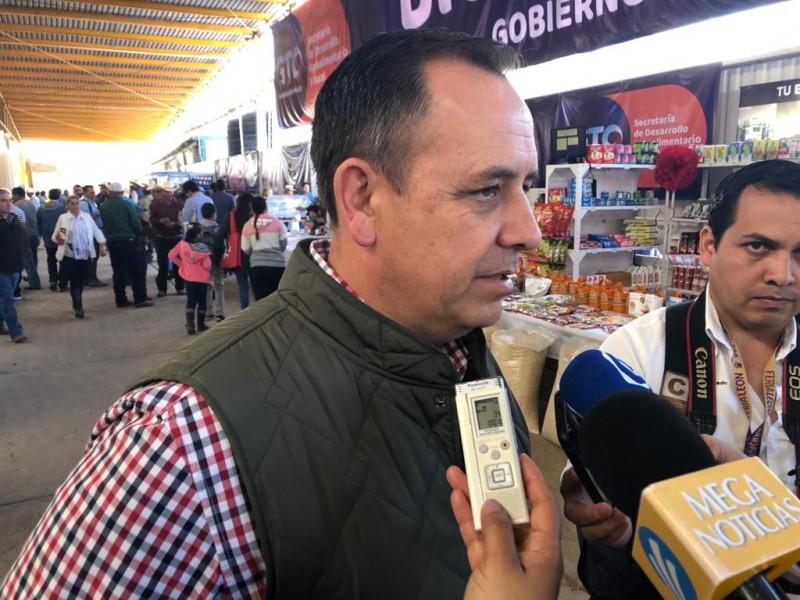 208 millones de pesos pierde Guanajuato en campo