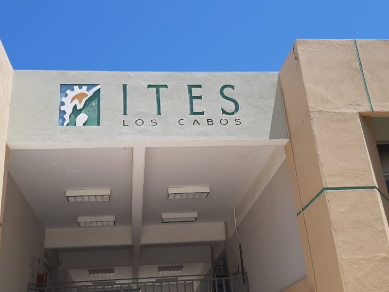 21 de septiembre arranca ciclo escolar en ITES Los Cabos
