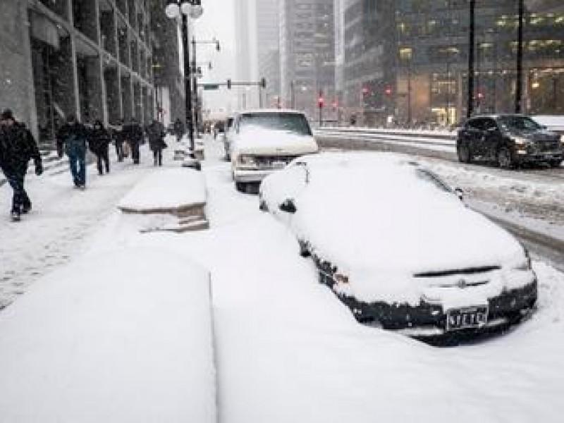 21 muertos por frío intenso en EUA