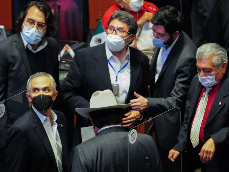 22 contagios por Covid en el Senado; 3 son legisladores