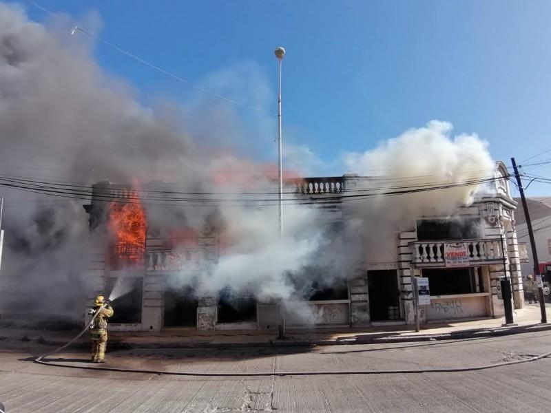 22 de agosto, día del bombero en México