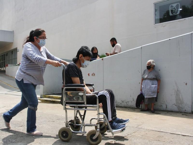 Covid-19: Van 2,247,357 contagios acumulados en México