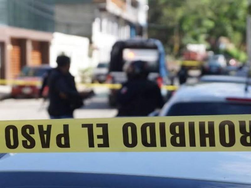 23 homicidios durante el fin de semana
