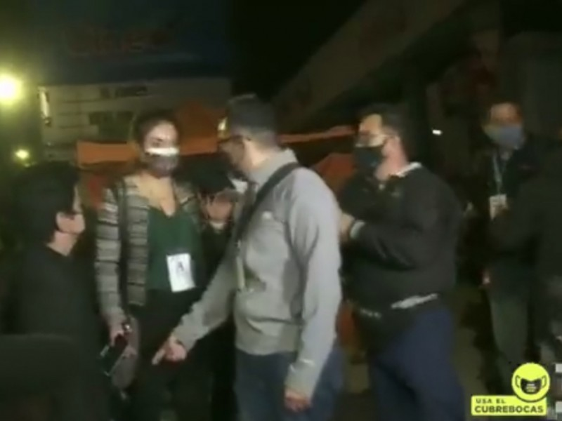 23 personas sin vida tras el colapso del metro CDMX