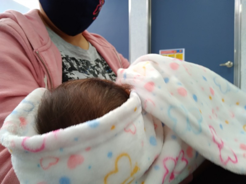 232 bebés han sido infectados por coronavirus en Guanajuato: SSG