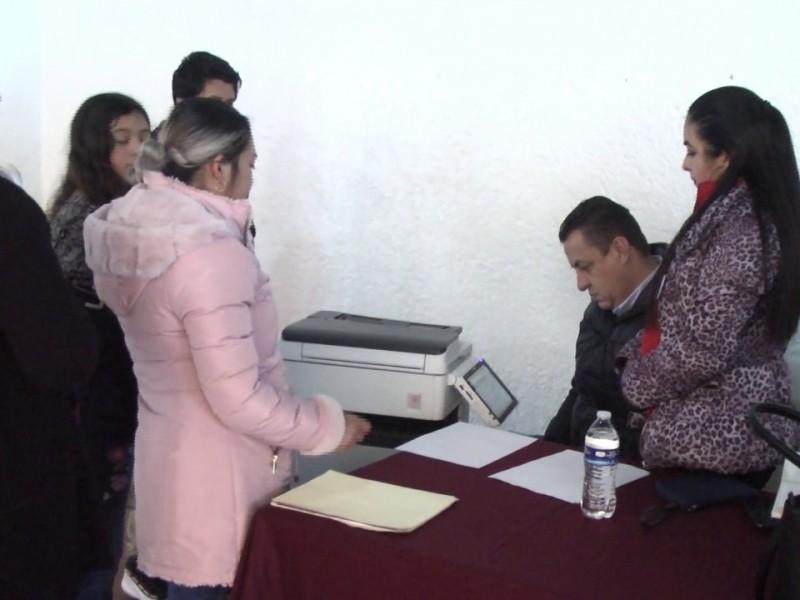 235 documentos oficiales en espera de apostilla para doble nacionalidad
