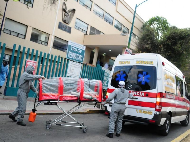 24 millones 224 mil 273 mexicanos están vacunados contra Covid-19