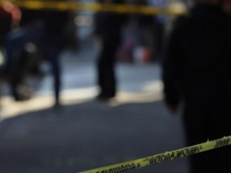 25 homicidios durante el fin de semana