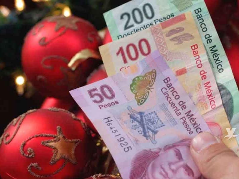 25 mdp para pagar aguinaldos en Guaymas: Sara Valle