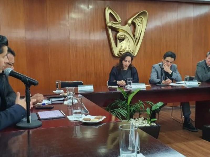 25%de deuda del IMSS es de municipios zacatecanos