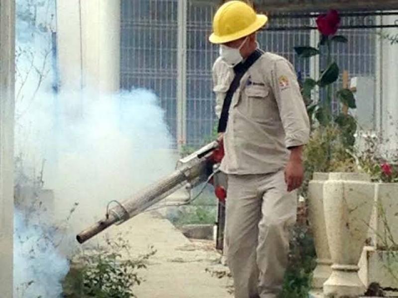 26 casos sospechosos de arbovirosis en el Istmo: JS2