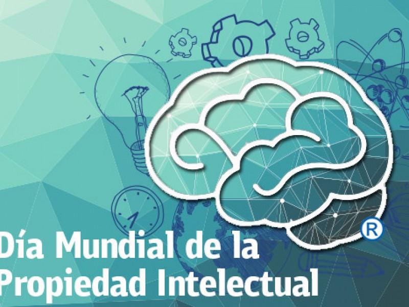 26 de abril. día mundial de la propiedad intelectual