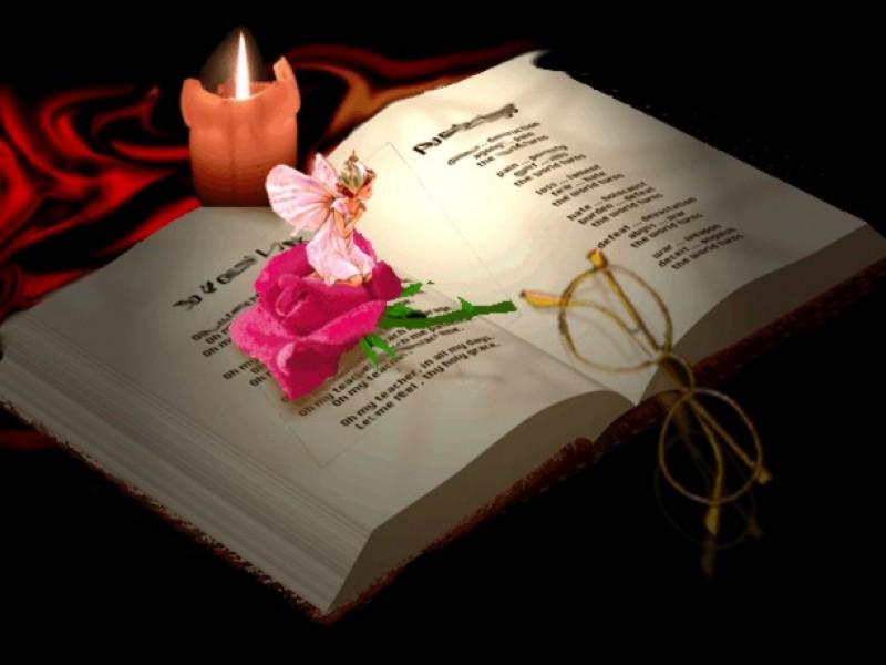 26 de febrero, día mundial de los cuentos de hadas